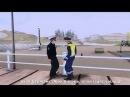 Бандыны қуған Менттер 3 . ( Welcome To Kazakhstan MTA )