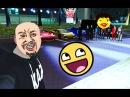 Өзбекбай мен Қотыргүл МТА ойнауда (Welcome To Kazakhstan   Role Play MTA)