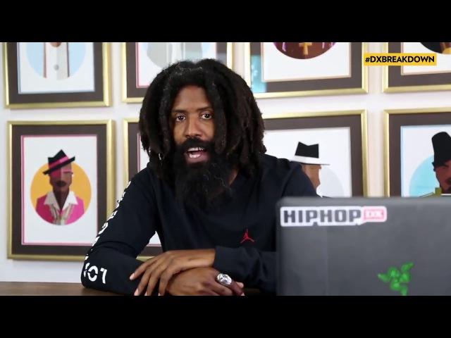 Хип Хоп - истинная причина популярности бренда Air Jordan c переводом [QUEENSxPAPALAM]