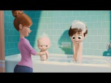 The Boss Baby  -  Memorable Moments