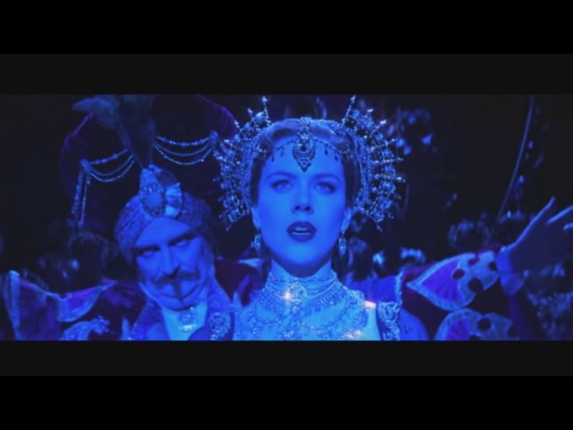 Queen - The Show Must Go On [ Remix ] | На русском | Moulin Rouge!