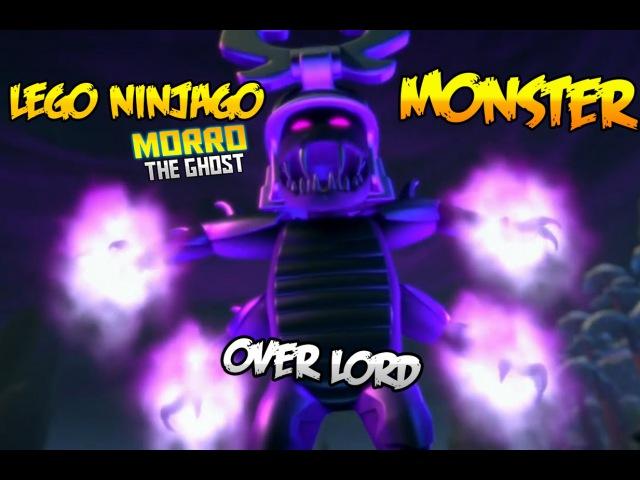 Monster Ninjago OverLord Tribute