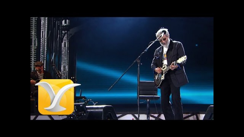 Yusuf Cat Stevens Father and Son Another Saturday Night Festival de Viña 2015 HD 1080p
