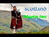 Шотландская музыка , традиционная музыка .Playing the bagpipes. Folk music of Scotland. Part of 2
