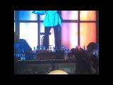 Настя Задорожная - Раз люблю (OST ЛВБГ-3)