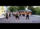 Zumba Dance, Rēzekne - Latvija. Зумба, Резекне - Латвия 1.
