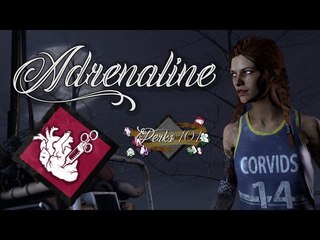 SFM Perks 101 Adrenaline