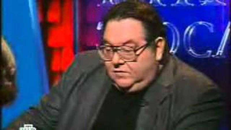 Школа злословия: Николай Петров (27.03.2005)