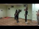 DANCE MIX студия танца и спорта X-Revolution