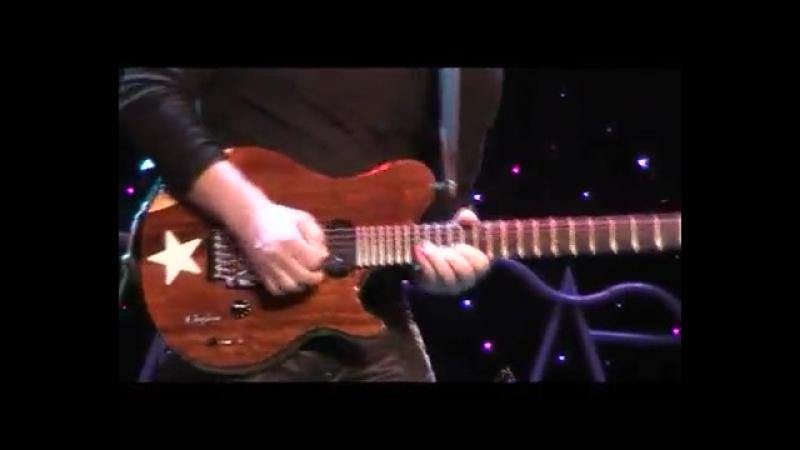 NEW YORK-LA-LV Эдуард Лыткин гитарист-виртуоз