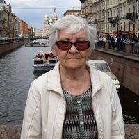 Римма Тиунова