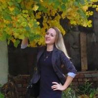 Евгения Склярова