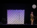 Ориджинал Фест - Кострома - 2 блок - одиночное ориджинал-дефиле - Венецианская карнавальная лолита - Ральфина - КосАниК