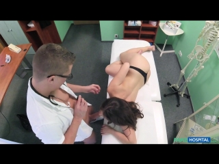 [FakeHospital] Ellie Springlare [All Sex,New Porn 2017]