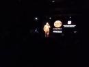 Девушка в 8-м ряду! Концерт Басты. Киев. Стерео Плаза 17/06/17