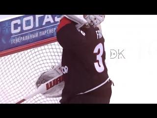 Героическое спасение Францоуза |DK| vk.com/vines_hockey