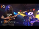 The Aristocrats Perform Bad Asteroid - Guthrie Govan, Marco Minneman  Bryan Beller