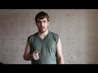 Дмитрий Васянькин-О Таинстве Крещения.(HD)