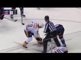 Колорадо - Нэшвилл 1-5. 02.11.2016. Обзор матча НХЛ