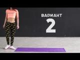 Упражнение вакуум. Лучшее упражнение для плоского живота