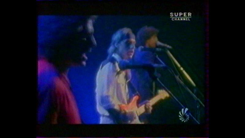 Dire Straits - (The Bug) Roxette - (How Do You Do)