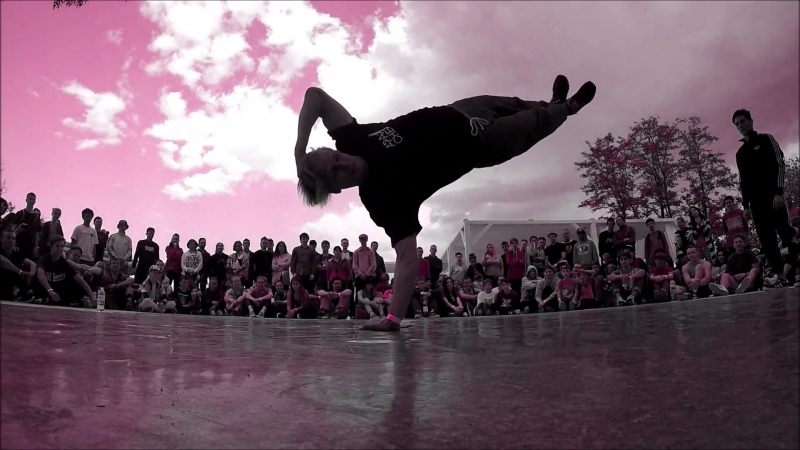 Дима Щебет. Nationality bboy © Schbnt