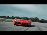 Garage Dream Cars (LaFerrari official launch promo)