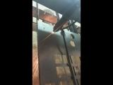 JQ laser cutting machine 150W cutting 1mm ss