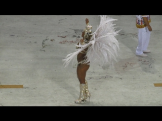 Карнавал в Рио-де-Жанейро. Бразилия-2010