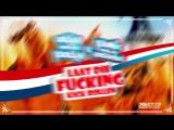 Adje van het Padje  Punk van de Petteflet - Laat Die Fucking Kick Rollen (official preview)