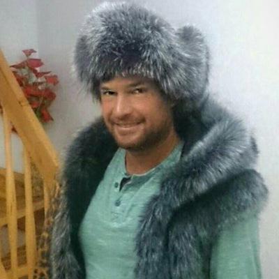 Денис Бренёв