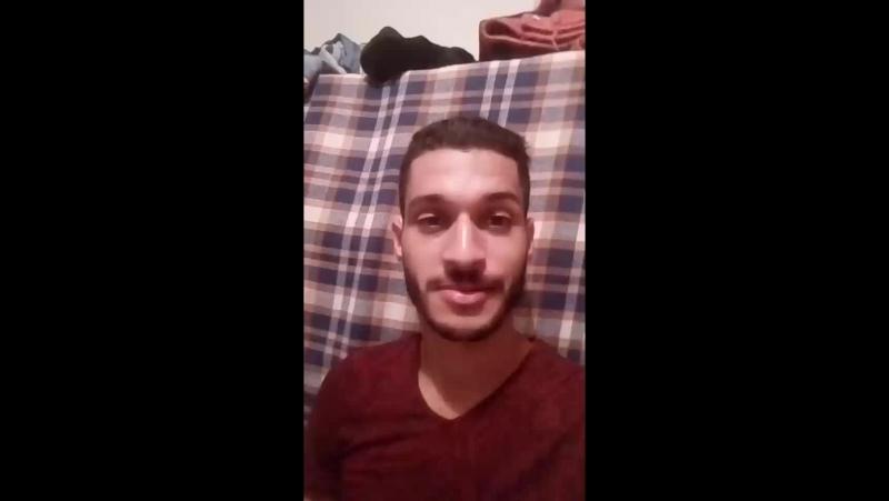Zaki Khalef - Live