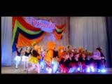 Территория DANCE 2017 НВК №3