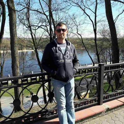 Андрей Гомельский