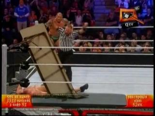 [WWE QTV]☆]Джон Сина про Батиста]☆]John Cena vs Batista]vk.com/wwe_restling_qtv