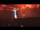 [VK][170813] MONSTA X Fancam (Jooheon) - 'Bam!Bam!Bam!' (feat. DJ H.ONE) @ 'THE 1ST WORLD TOUR' Beautiful in Moscow