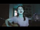 VLNY - Грустные Танцы (cover by Valery. Y._Лера Яскевич)/ красиво спела