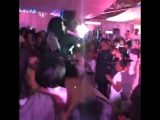 Nicki Minaj - Chi-Raq (Live @ Reginae Carter's birthday party)