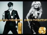 One Million  Lady Million By Paco Rabanne