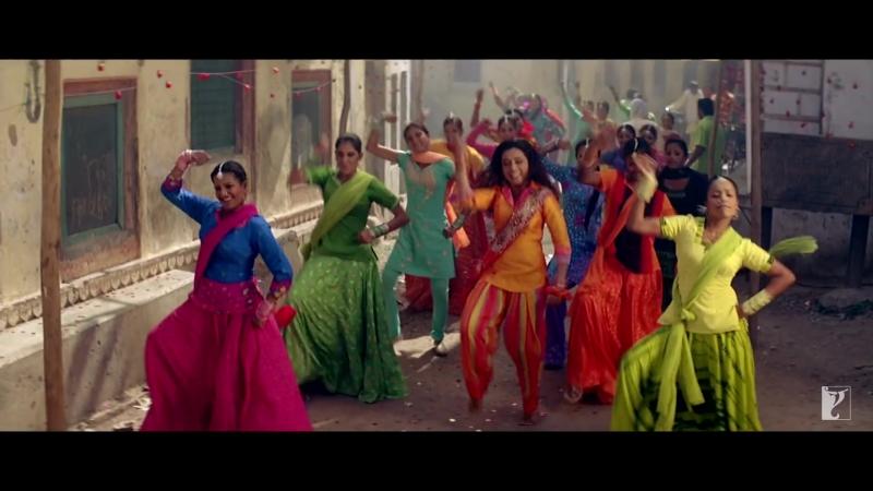 Bunty Aur Babli - Банти и Бабли - Dhadak Dhadak