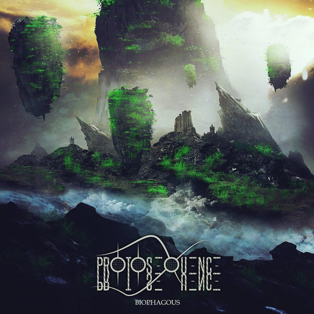 Protosequence - Biophagous [EP] (2017)