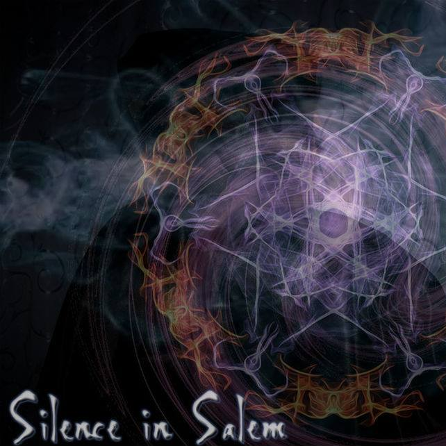 Silence in Salem - Why Don't You Just Go Home [EP] (2017)