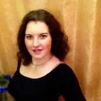 Анкета Анна Теплякова
