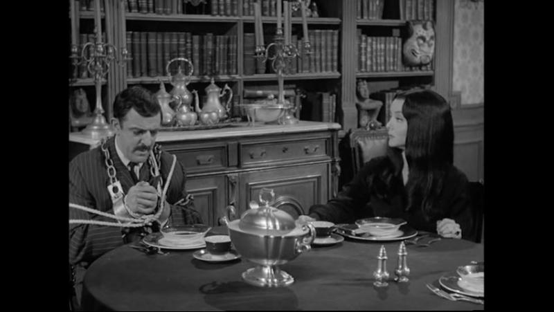 The Addams Family S2E21 Pugsley's Allowance