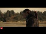 Планета обезьян Война премьера РФ-13 июля 2017