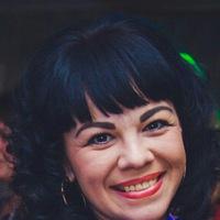 Анастасия Ведерникова