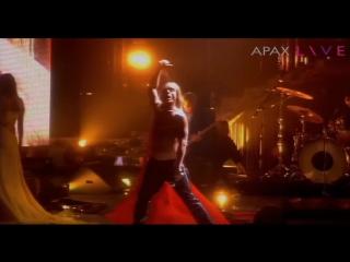 IGGY POP & The Stooges - I wanna be your Dog - live (Fashion Rocks 2007) FullHD