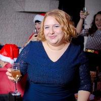 Ольга Зинчук