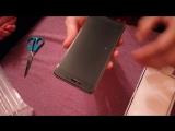 Распаковка посылки со смартфоном Xiaomi Redmi Note 4 Pro