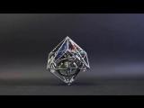 Гироскопический куб